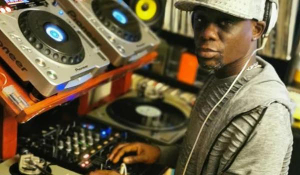 DJ Jon Blak